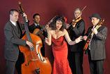 Jazzband Viola con Padrinos  foto 1