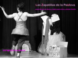 Enriqueta Mo Danza