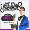 Showmag, Magia y humor!!