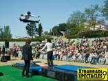 Espectáculos de circo foto 2