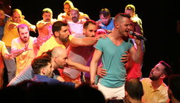 Barcelona Gay Mens Chorus (BGMC)_0
