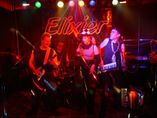 Partyband Elixier foto 1