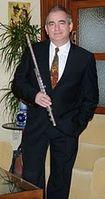 Alberto Vigo sax & flute
