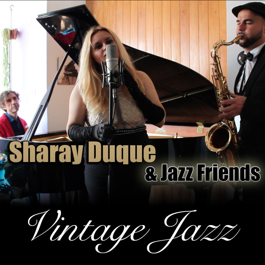 sharay duque & jazz friends  22