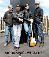 Moonshine Whiskey Band