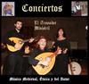 Música Medieval,Étnica y del