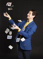 David la Runa-magia empresas,infantil y adultos