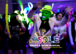 grupo musical sole