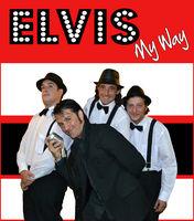 Elvis My Way - Tributo a Elvis