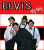 Elvis My Way - Tributo a Elvis
