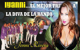Imitadora Jenni Rivera_0