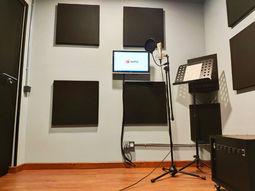 Estudio de grabación Madrid - maintrackstudio.com