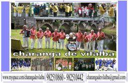 Charanga de Vilalba