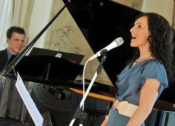 Sängerin für Ihre Feier (Hochzeit,...)