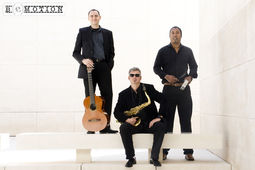 Bossa Nova - Big J Brazilian Jazz