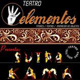 Teatro 4 Elementos foto 2