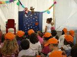 Decoraciones fiesta JAJEJIJOJU foto 1