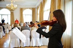 Laura Martín - Música para bodas y eventos