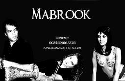 Mabrook danza y música