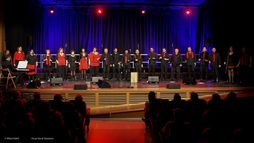 Grup Vocal Zetzània