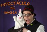 Mago Cessart. Magia Infantil y Familiar Pro. foto 1