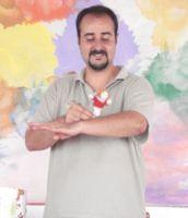 Manuel Ferrero cuentacuentos