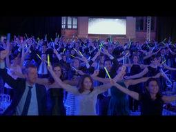 FLASHMOB y VIDEOCLIPS (Flashmob Style)