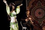 Ashmil Yassul Danza Oriental foto 2