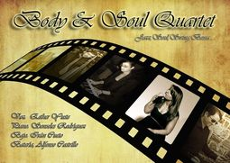 Body & Soul Quartet