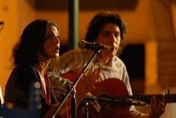 Flamenco en Directo y Coro