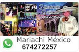 Mariachi Mexico Gregory Garcia foto 1