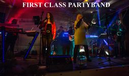 FIRST CLASS PARTYBAND Music Fo