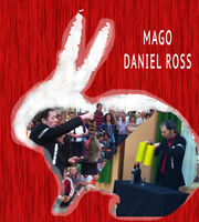 Mago Daniel Ross