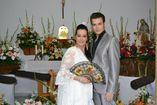 Leonor Coral y Alvaro Alcaidhe foto 1