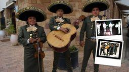 Mariachi Real Azteca