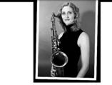 Diana Schimtz Saxophonistin foto 1