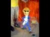 Teatro de titeres y Marioneta