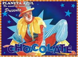 El Payaso Chocolate