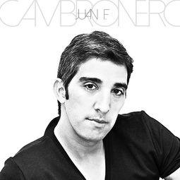 Juan F Cambronero: Cantante solista