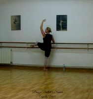 Escuela Especializada Ballet Barcelona
