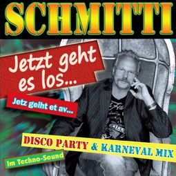 Alaaf Schmitti Mallorca Party