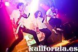 Orquesta Kalifornia (Party band) foto 1