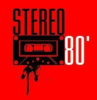 stereo 80  rock pop ochenta 0