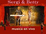 Dúo músical Sergio y Betty,   foto 2