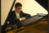 Xavier Iglesias Carré, piano