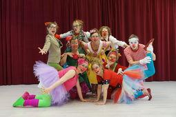 ClownsZeit-Die Clownsschule für Frauen