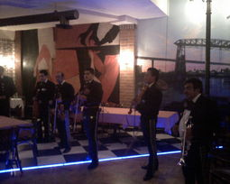 Mariachis en Miguel Hidalgo DF