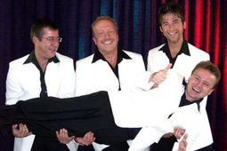 Rudi Wagner Swing&Jazz Quartet