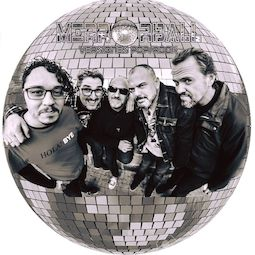 MIRRORBALL VERSIONES POP/ROCK