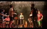 Clases de percusión foto 2